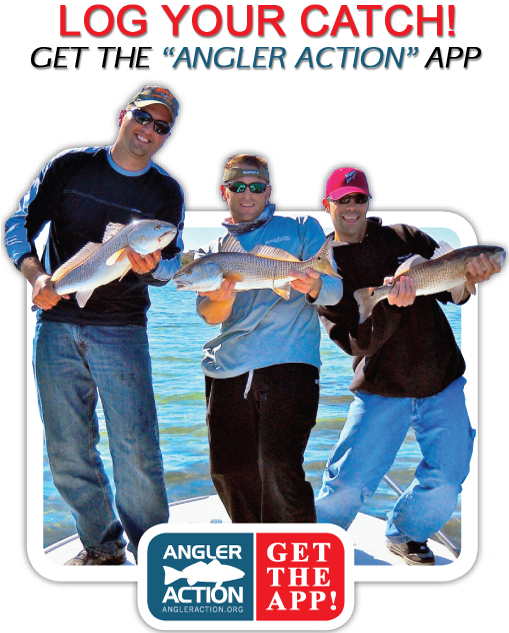 /Angler Action Get The App