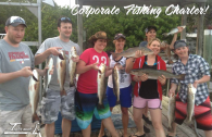 Corporate Fishing Charter