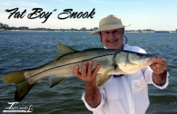 Fat Boy Snook
