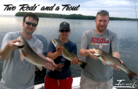 Fun Fishing Day with Taylor Made Fishing Charters