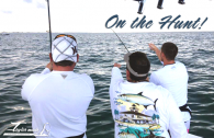Taylor Made Fishing Charters Gets You ON The Fish