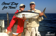 Tuna Fishing with Captain Elliott Taylor