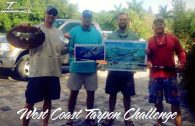 West Coast Tarpon Challenge 2013
