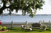 PALMETTO RIVERSIDE BED & BREAKFAST